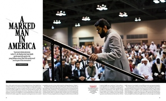 New York Times Magazine « Studio8 Design #photography #editorial #typography