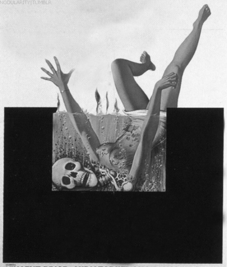 Tumblr #expressive #death #art