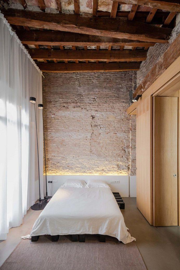 Musico Apartment in Valencia by Roberto Di Donato Architecture 7