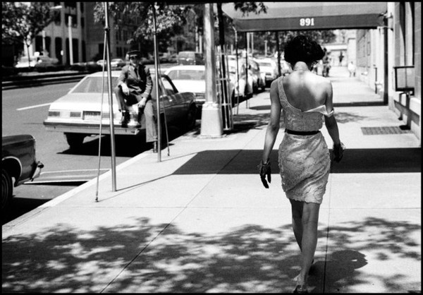 Arthur Elgort #inspiration #white #black #photography #and