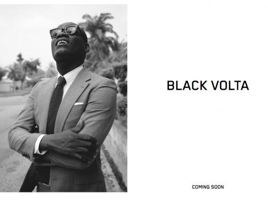 TNS #phptography #black #volta #fashion #adrien #sauvage