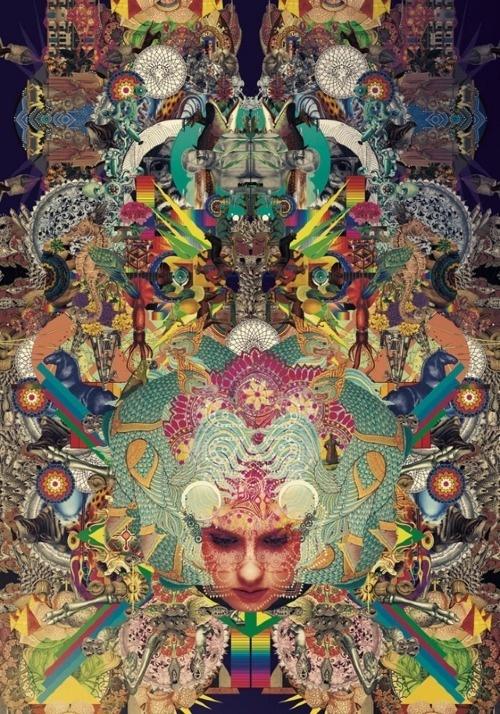 Pinterest #mind #totem #crazy