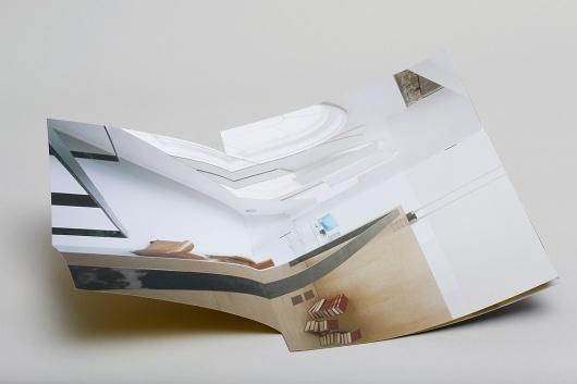 SI Special – Hugh Morse / Morse Studio   September Industry #print #minimal