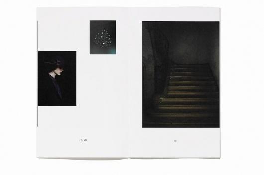 Bedow — Examples of Work — Book, Julia Hetta #jula #design #book #bedow #hetta