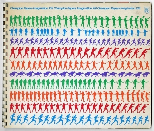 Container List: Champion Papers #colourful #champion #papers #1968 #cover