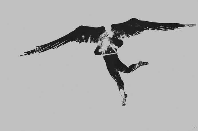mythology #icon © [ catrin mackowski ]