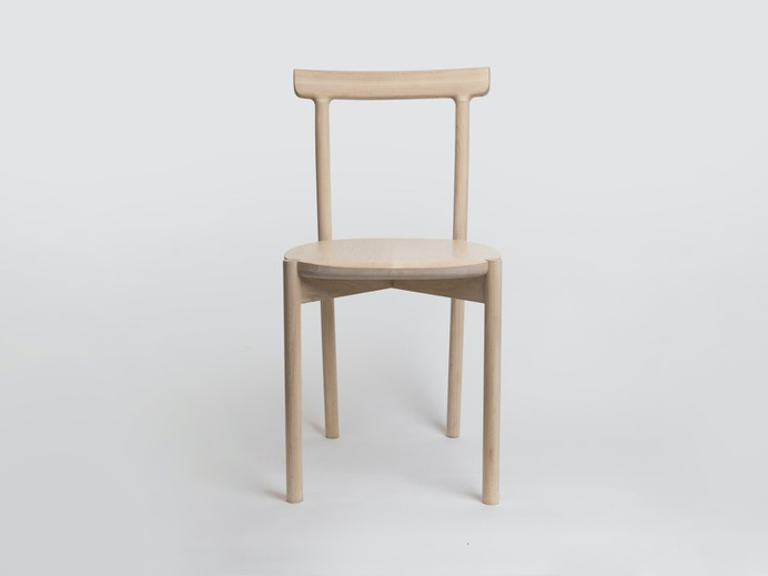 Round Chair by Jeong Ho Ko