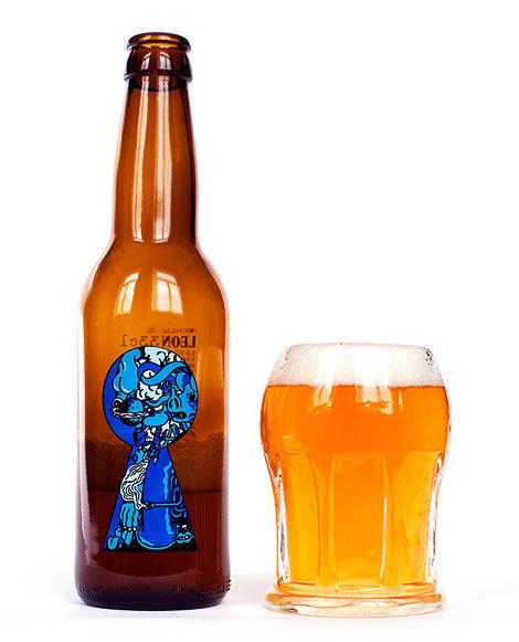Omnipollo Leon #packaging #beer