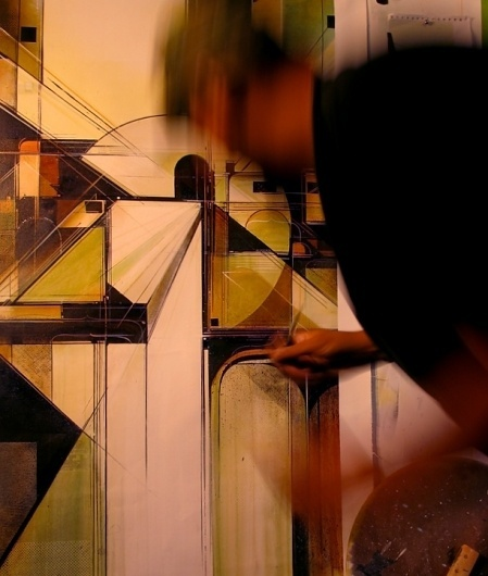 keepdrafting.com #inspiration #kofie #painting