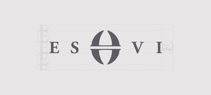 Eshvi Branding & website design