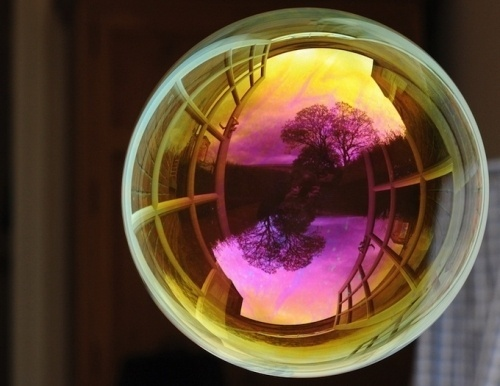 Soap Bubble by Richard Heeks #photography
