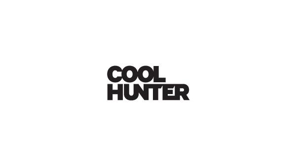 VOL II LOGOS on Behance #hunter #branding #design #logo #brand #type #coolhunter #cool