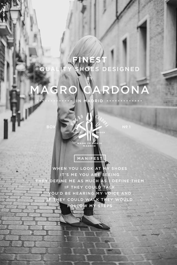 Magro Cardona