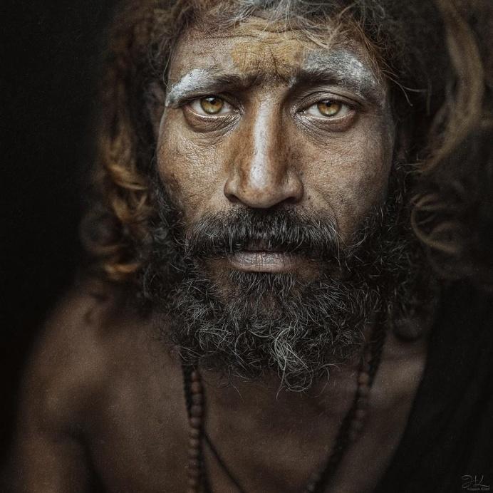 Gorgeous and Emotional Portrait Photography by Jasem Khlef