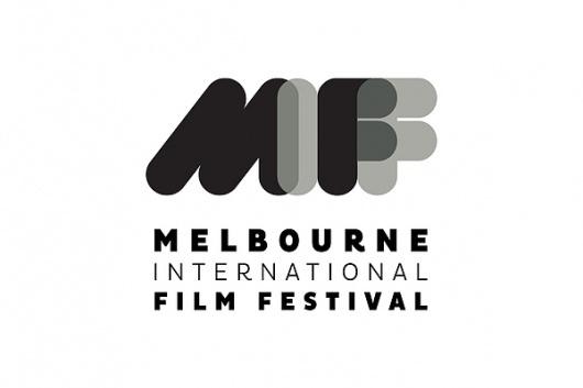 Logo Designs on the Behance Network #film #white #festival #round #kelava #miff #black #melbourne #jaykay #and #logo