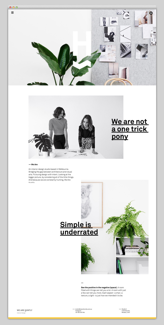 www.mindsparklemag.com – A showcase of effective and beautiful web design. #webdesign #website #design #minimal #agency #portfolio #beaut