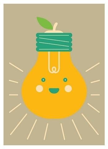 FFFFOUND! | Light up! | Flickr - Photo Sharing! #illustration