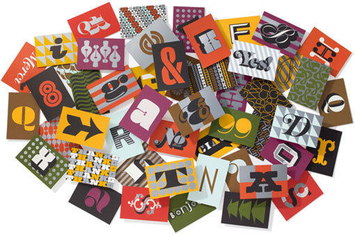 HouseIndustries_Products_04 #postcards