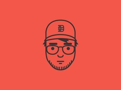 My big, dumb face avatar #avatar