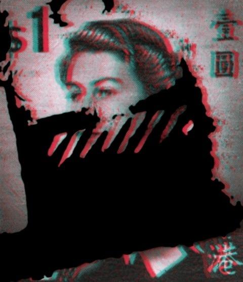 Vaka Valo | PICDIT #design #glitch #money #art