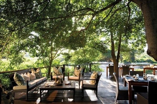 LionSandsGameReserveSouthAfrica12 #africa #architecture #house #tree