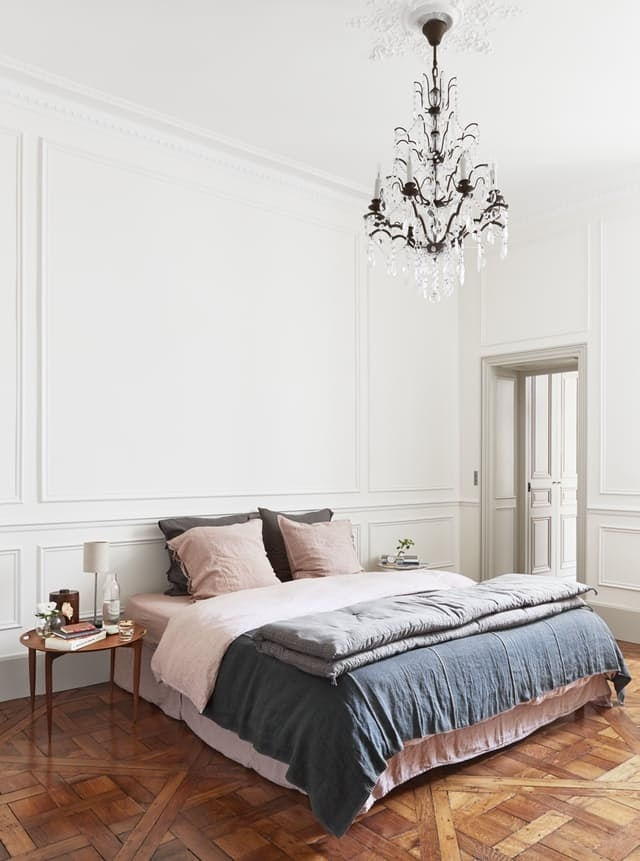 Simple Bedroom Ideas That Add Architectural Interest   Apartment Therapy