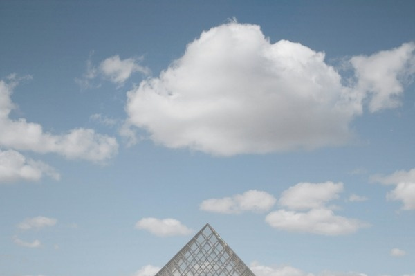 Head in the Clouds by Kaitlin Rebesco #inspiration #photography #art #fine