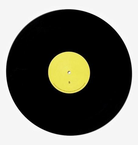 Roots Manuva - Singles : Oscar & Ewan #record #label