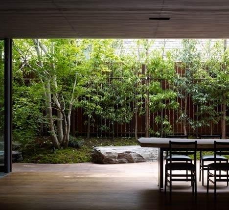 Dezeen » Blog Archive » House S by Keiji Ashizawa Design #architecture