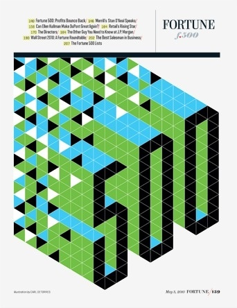 Carl DeTorres Graphic Design #fortune #500 #design #graphic #typography