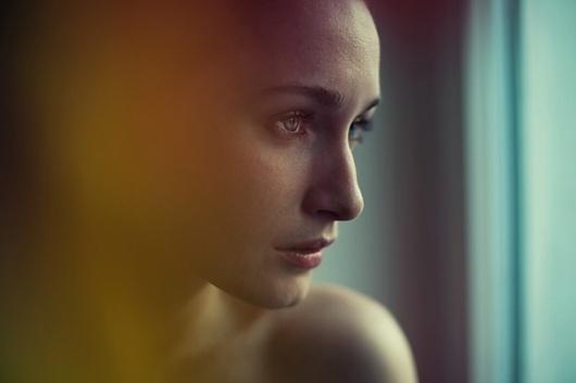 Looks like good Portrait Photography by Hannes Caspar #photography #girl