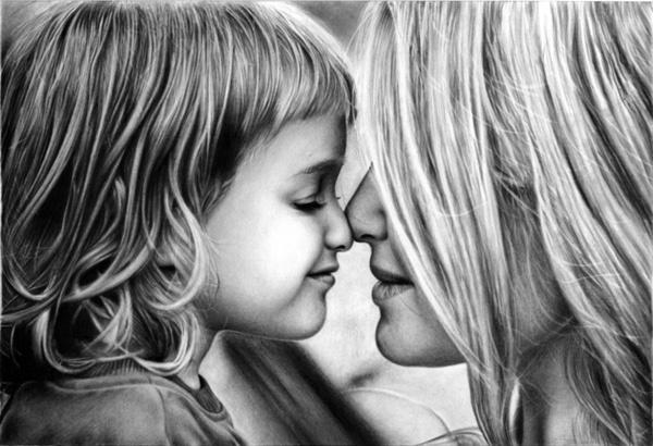 30 Amazing Pencil Drawings