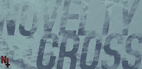 Novelty Cross// #type