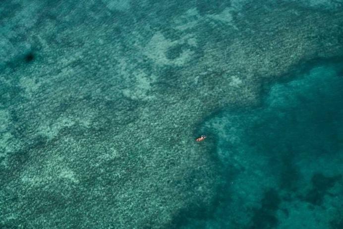 Beach Above: Aerial Photography of Australian Beaches by Kate Ballis