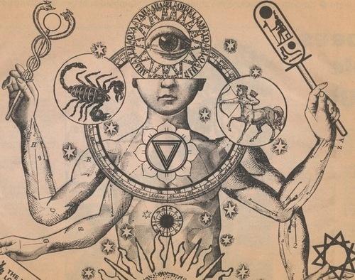 Cult Conviction #symbol