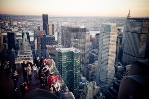 http://zwanzwan.tumblr.com/ #city #skyscraper #architecture #york #nyc #buildings #new