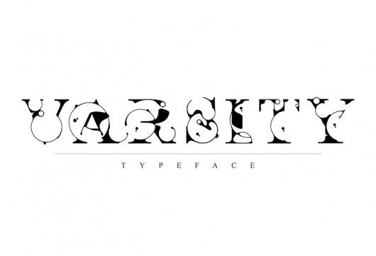 Que Design #type #logo