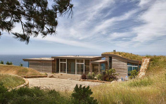 Dani Ridge Vacation Home, Studio Schicketanz 1