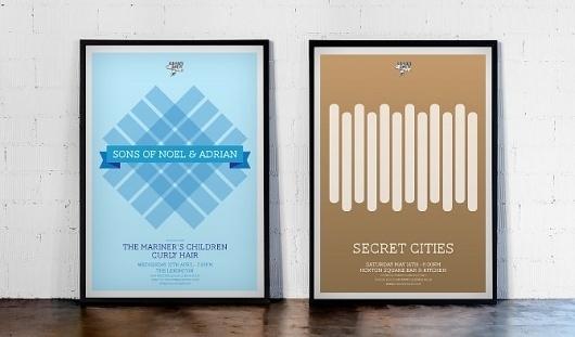 James Kirkups portfolio #dont #print #floor #it #like #posters #poster #series #god #framed