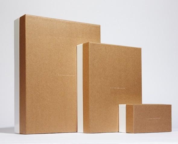 Nu206 #packaging #minimalism #packaging design