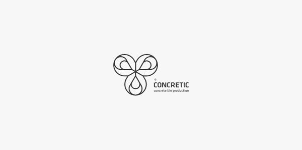 Logos 2008—2012 on Behance #logo #outline #geometric