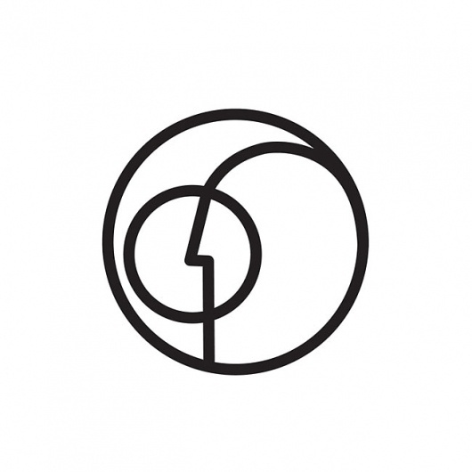 Project Moon | Identity Designed #project #icon #space #identity #logo #moon