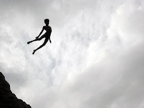 FFFFOUND! | DETHJUNKIE* #jump