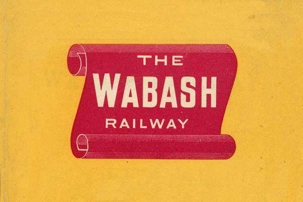 Railway Logos
