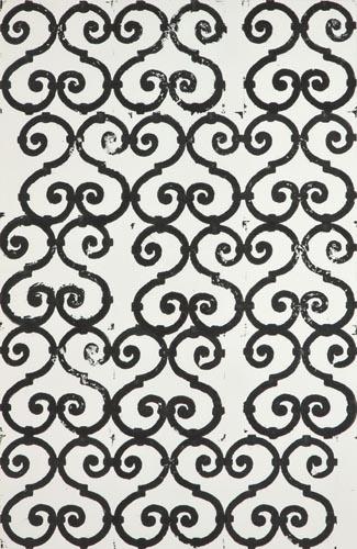void() #pattern #white #black