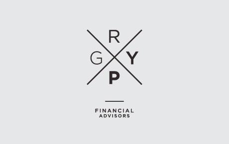 GRYP ©leolab #logo #identity #branding