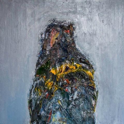 Gus Hughes   PICDIT #paint #art #painting