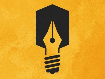 Dribbble #logo