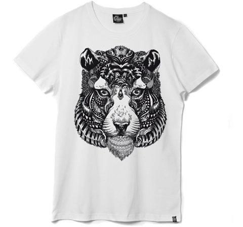 FFFFOUND! | Be Street — Men #wear #tshirt
