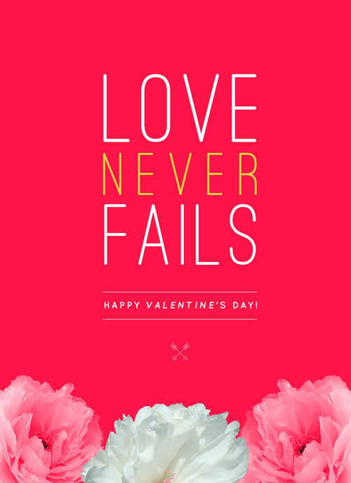 Love #design #graphic #digital #valentine #poster #art #love